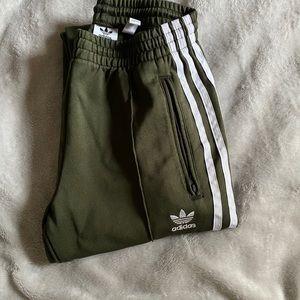 Adidas Trefoil Pants